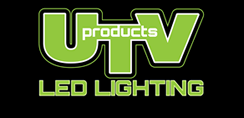 LED tractor-4x4 and digger lights for sale - UTV Products